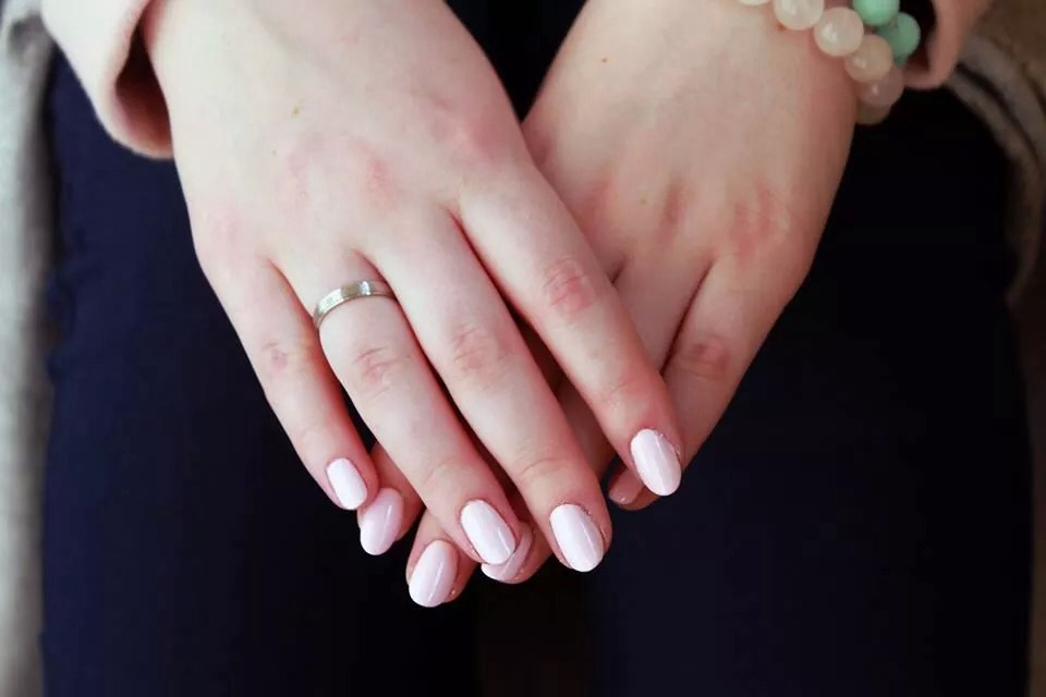 Mój sposób na piękne dłonie