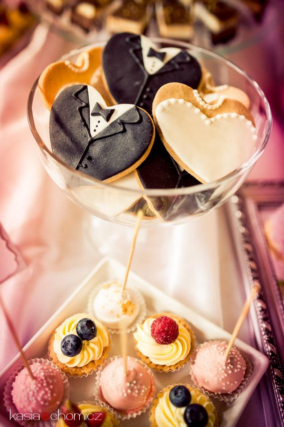 cukiernia na ślub Tartelette