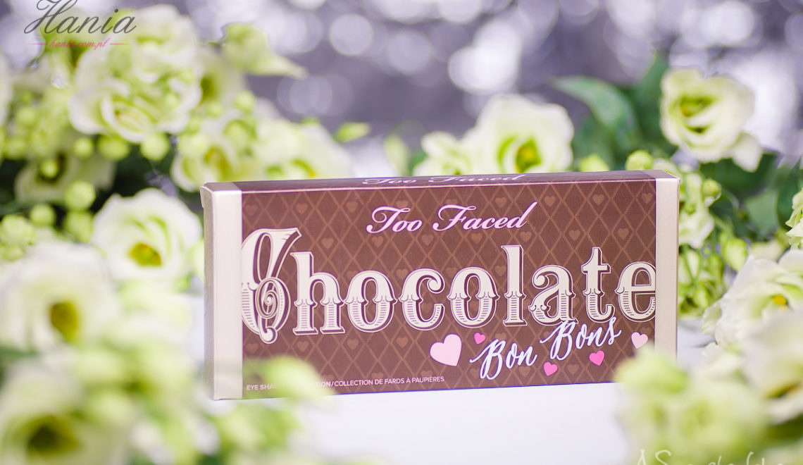 Too Faced Chocolate Bon Bons