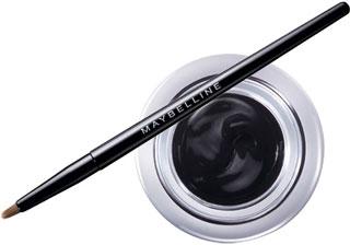 Zakupy makijażowe eyeliner