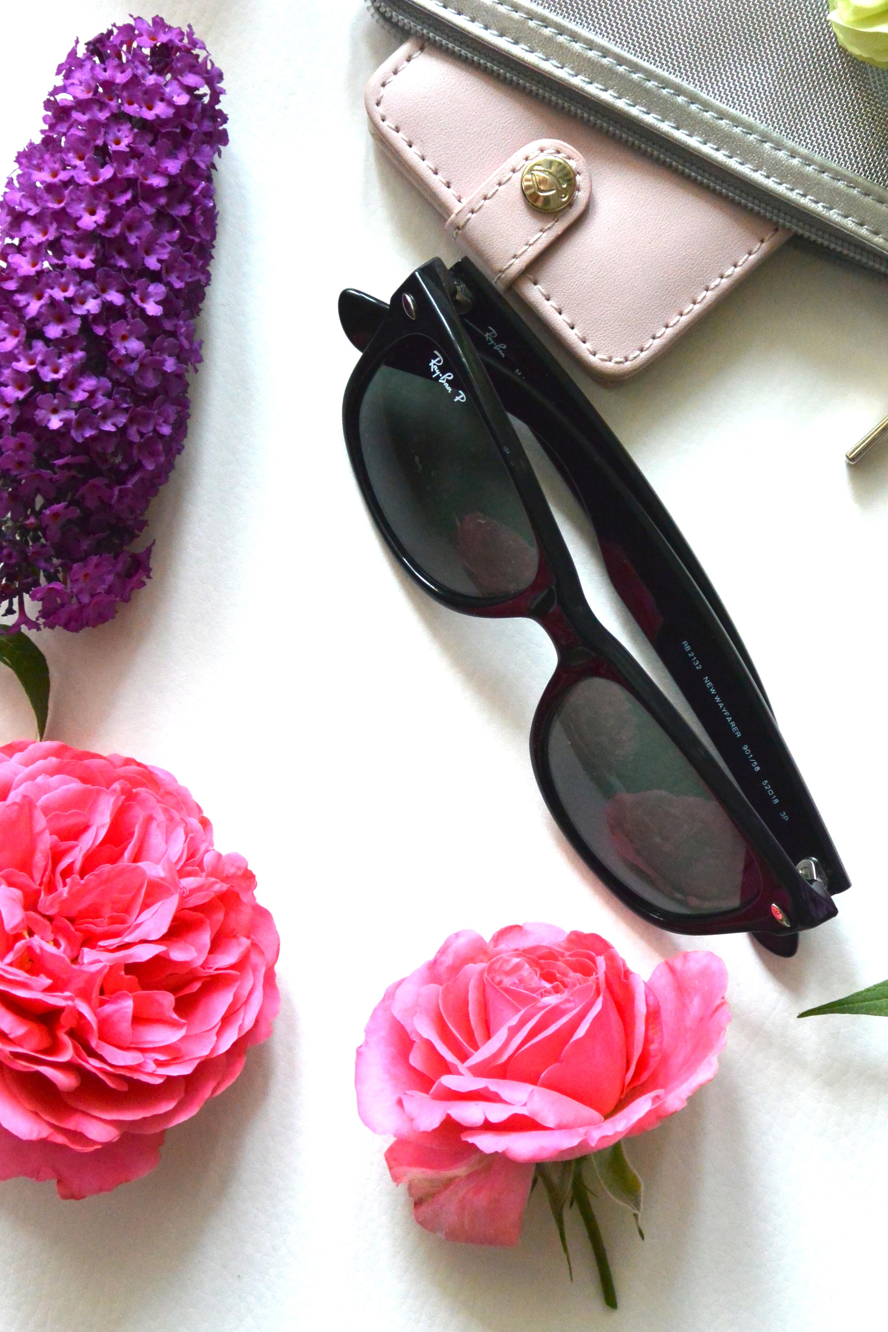 Dlaczego warto nosić okulary przeciwsłoneczne