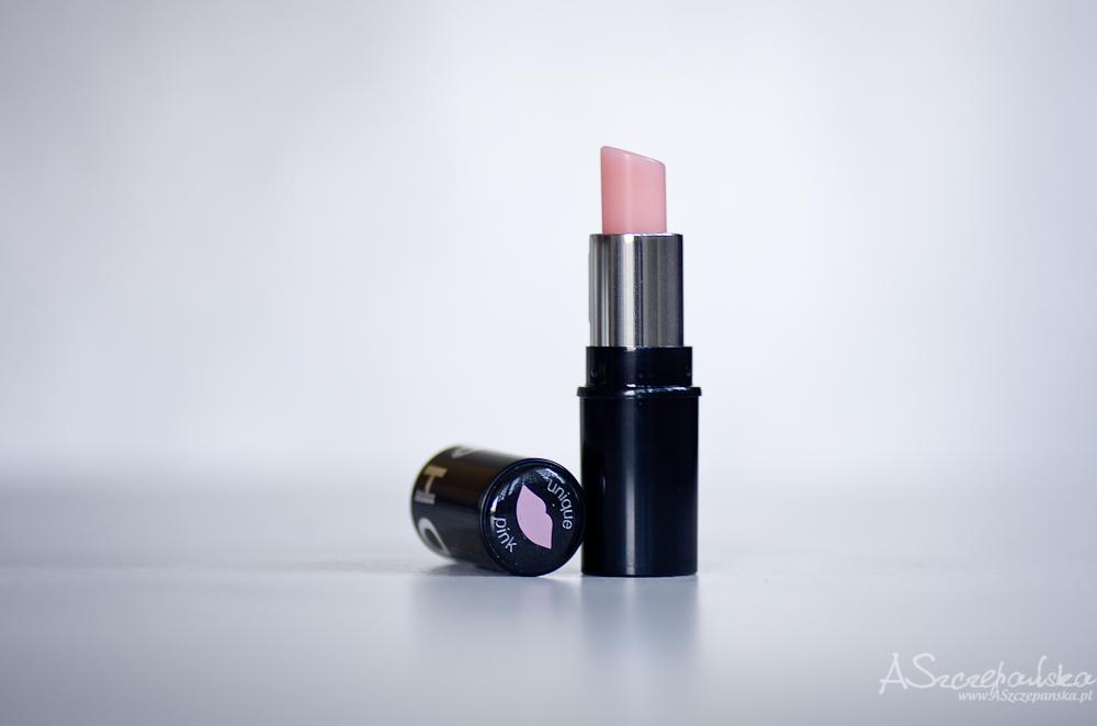 Test pomadki Unique Pink od Sephory