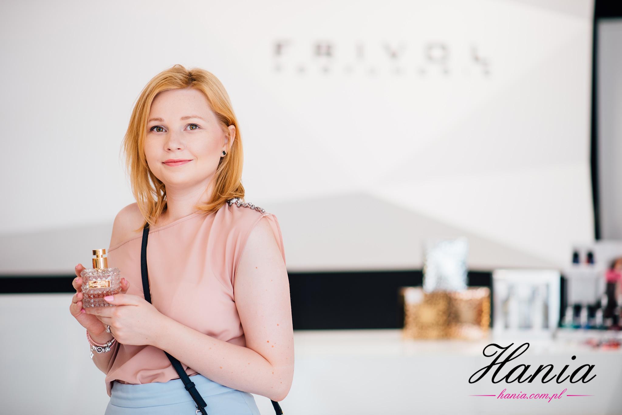 Zakupy w Factory Kraków